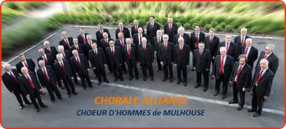 Chorale Alliance